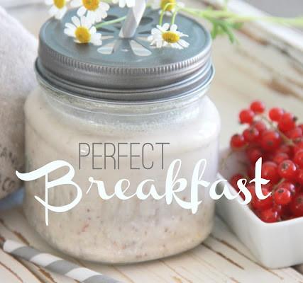 Breakfast-Shake