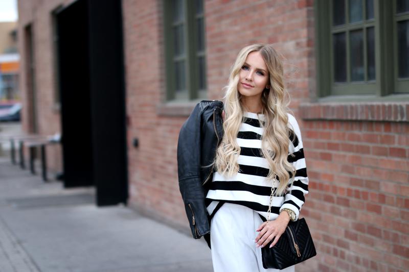 Zara White Culottes 9
