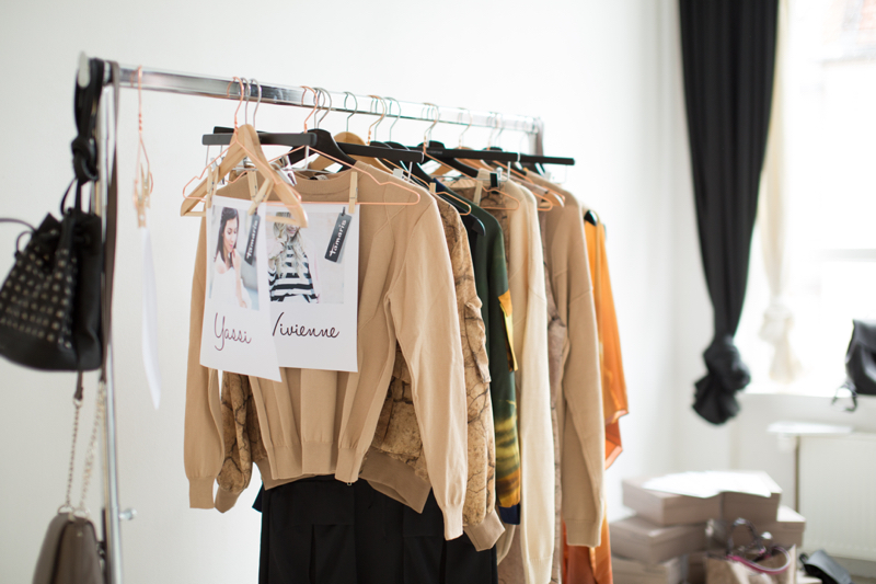 berlin fashion week tamaris x marcel ostertag feel wunderbar. Black Bedroom Furniture Sets. Home Design Ideas