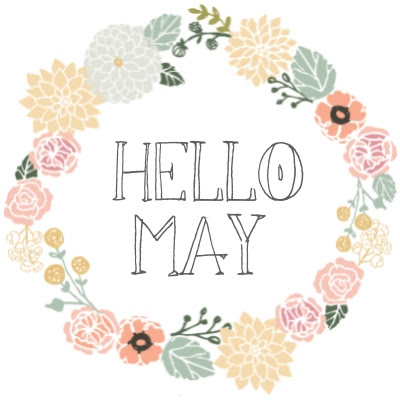 Image result for hello may