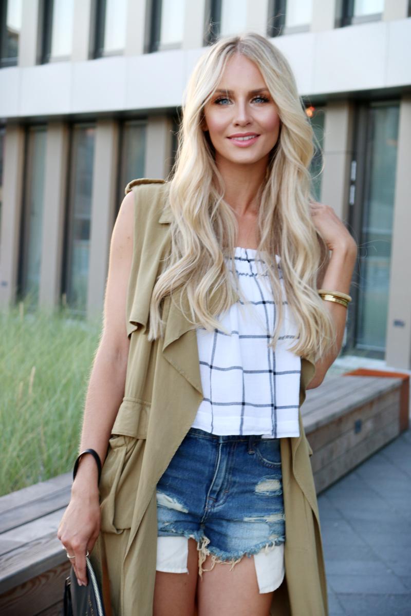 Outfit Jumpsuit Zara Heels 2