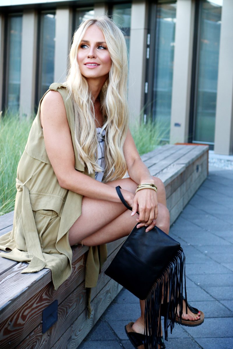 Outfit Jumpsuit Zara Heels 4