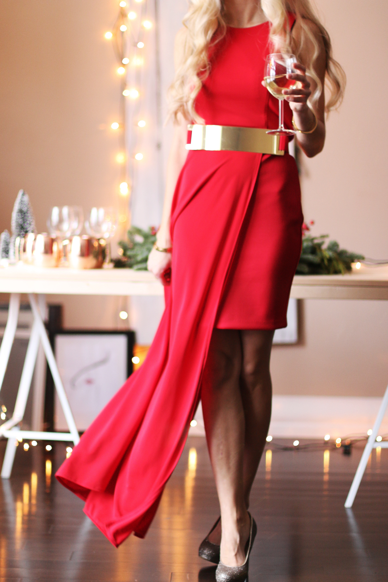 Holiday Party Outfit River Island