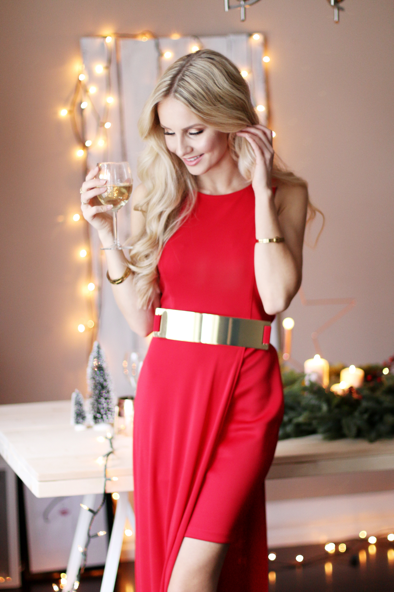 Holiday Party Outfit River Island 9