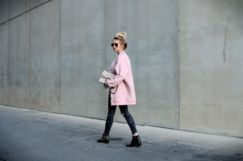pink-bomber-jacket-edited-zara-striped-sweater-chloe-susanna-boots-lookalike-jessica-buurman-zara-jeans-gucci-dionysus-2