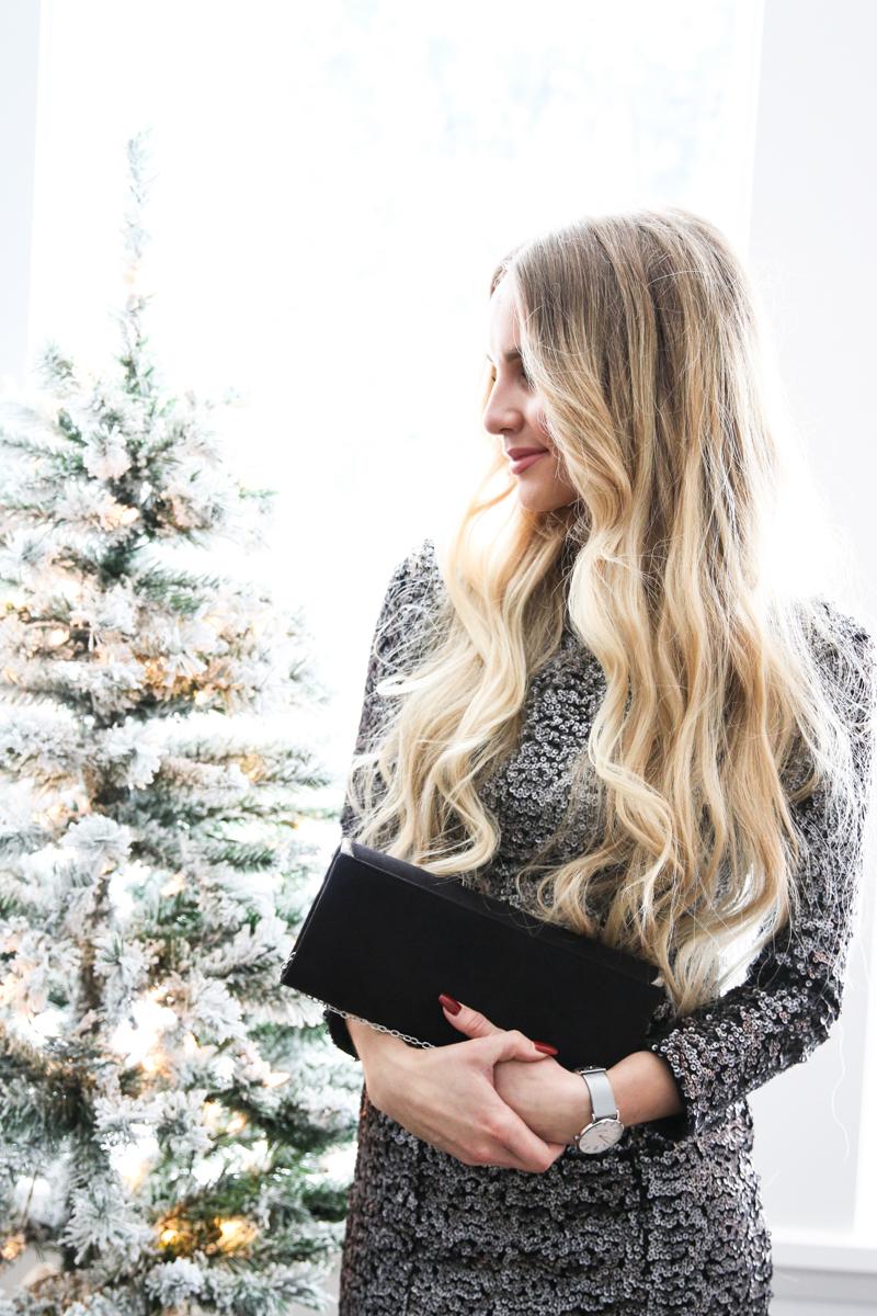Christmas Lookbook: 3 Looks für die Festtage   Feel Wunderbar