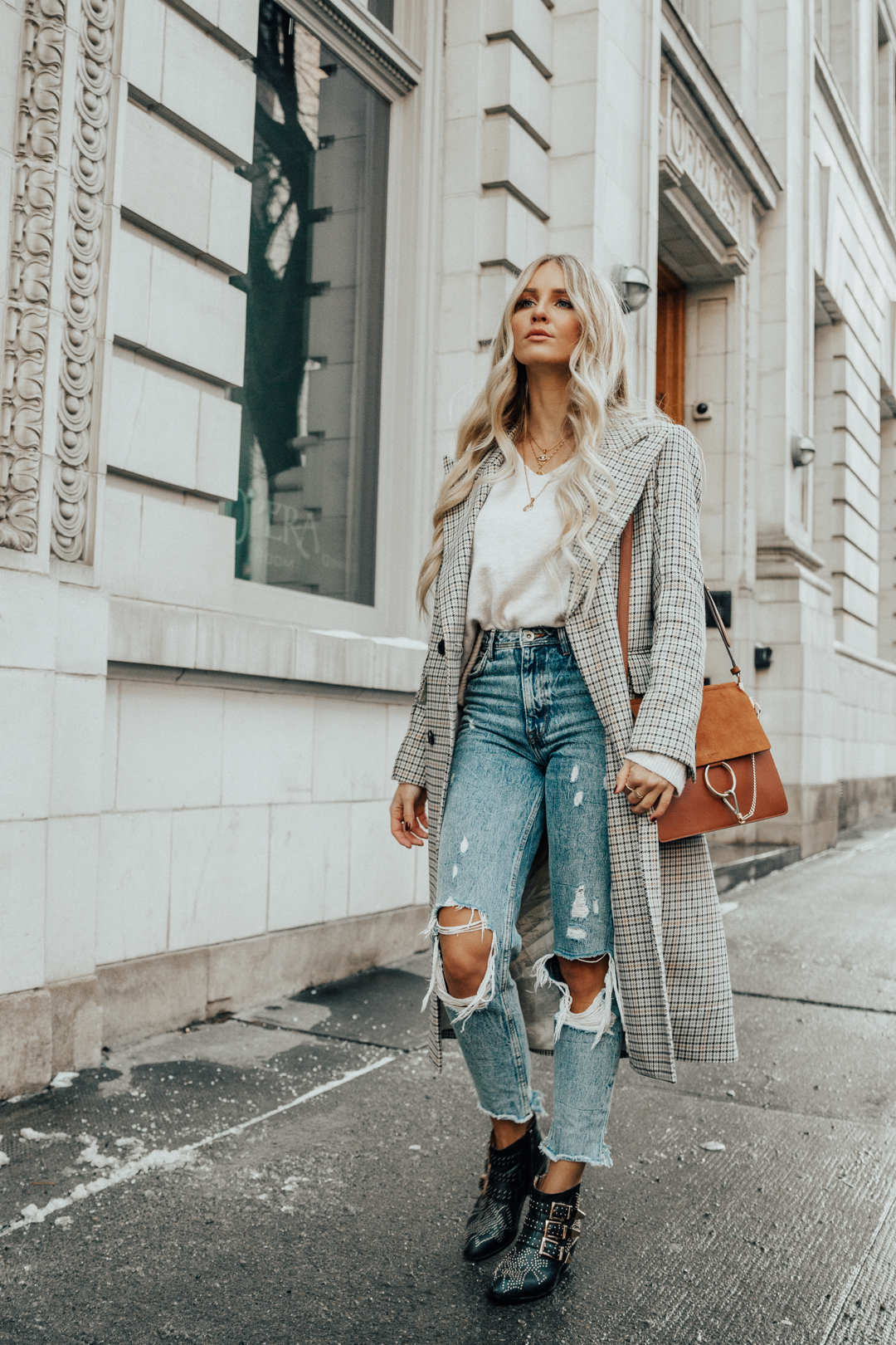 First Outfit of 2018 - Keep it simple! | Feel Wunderbar